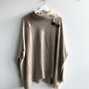 COPY - CALVIN KLEIN - Turtle Neck Sweater